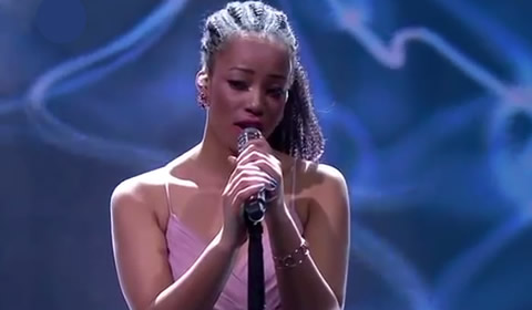 How To Vote For Nosipho On Idols SA 2018